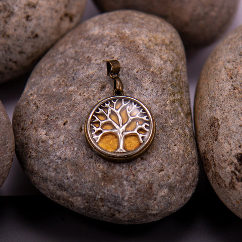 Tree of Life (small) Pendant (#1252)