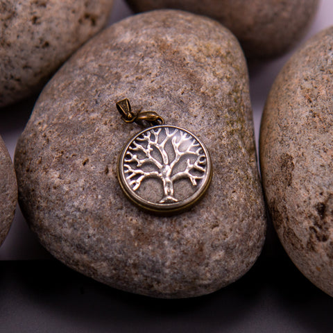 Tree of Life (small) Pendant (#1254)