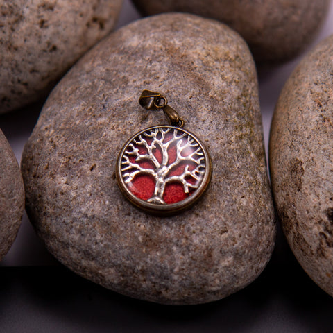 Tree of Life (small) Pendant (#1255)