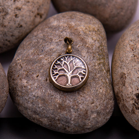 Tree of Life (small) Pendant (#1256)