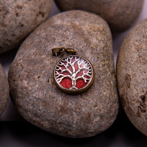 Tree of Life (small) Pendant (#1257)