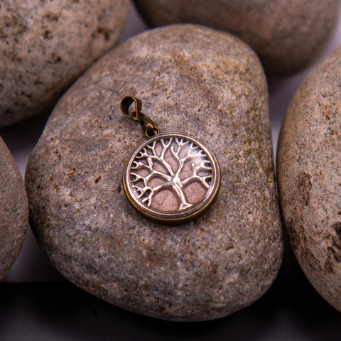 Tree of Life (small) Pendant (#1258)