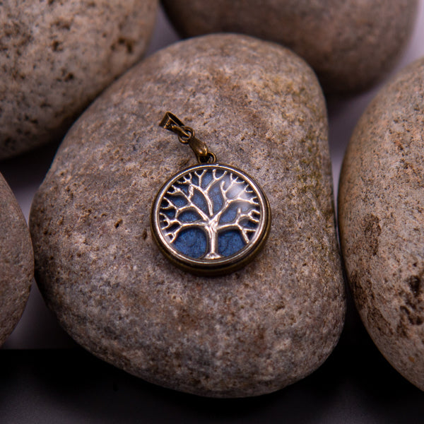 Tree of Life (small) Pendant (#1259)