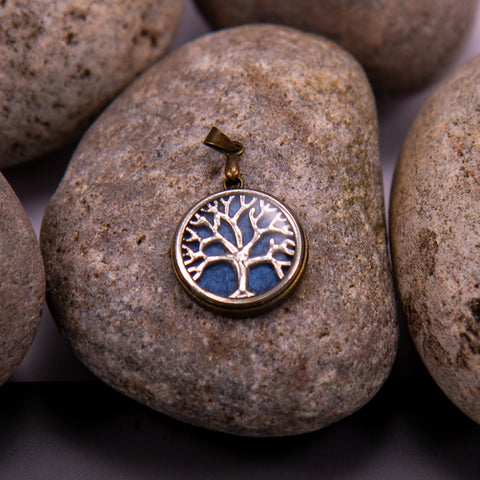 Tree of Life (small) Pendant (#1260)