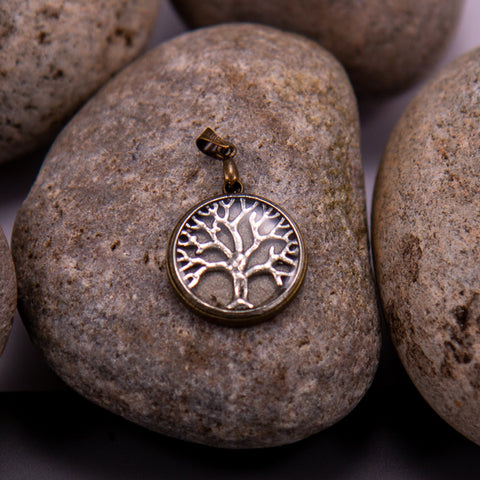 Tree of Life (small) Pendant (#1261)