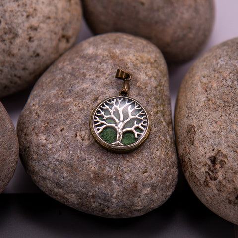 Tree of Life (small) Pendant (#1263)