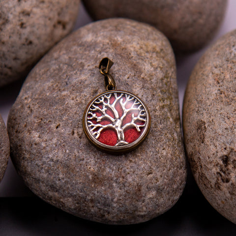 Tree of Life (small) Pendant (#1264)