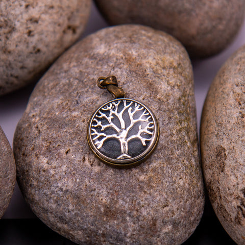 Tree of Life (small) Pendant (#1265)