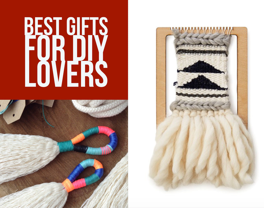 10 Great Gift Ideas For DIY Lovers