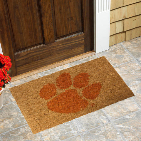 Top 10 Clemson Tigers Diy Projects Stencil Stop