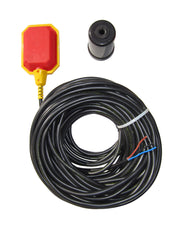 2359 Wire Lead Float Switches for Sump Pumps, Septic Tanks, Water Tanks - Sump Alarm