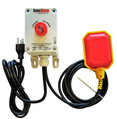 """The Original"" Sump Alarm Low Tank Level Alarm - Sump Alarm"