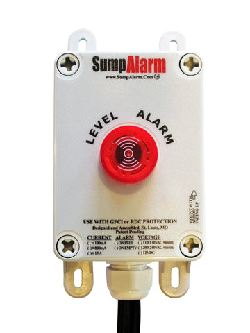 """The Original"" Sump Alarm High Water Alarm, Sump Alarm, Inc. - 1"