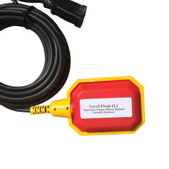 Sump Watch Tank Alarm & Pump Monitor, Sump Alarm - 4