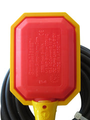 "Sump Alarm ""2L"" High Water Alarm with Power Indicator, Sump Alarm - 4"