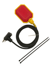 3100 Series Piggyback Sump Pump Float Switch, Sump Alarm, Inc. - 1