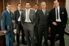 "The 5 secrets to pulling off the ""Mad Men"" look"