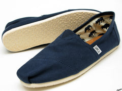 3 reasons to buy Toms