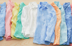 Uniqlo | Men's Linen Shirts