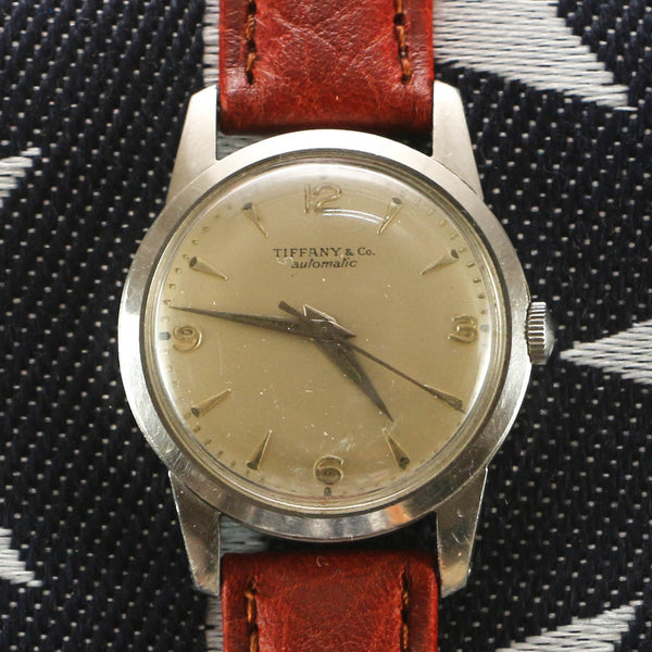 Tiffany and Co. Automatic