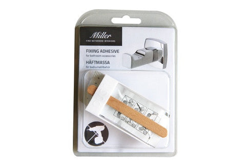 Miller Accessories Fixing Adhesive