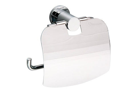 Miller Montana Toilet Roll Holder with lid