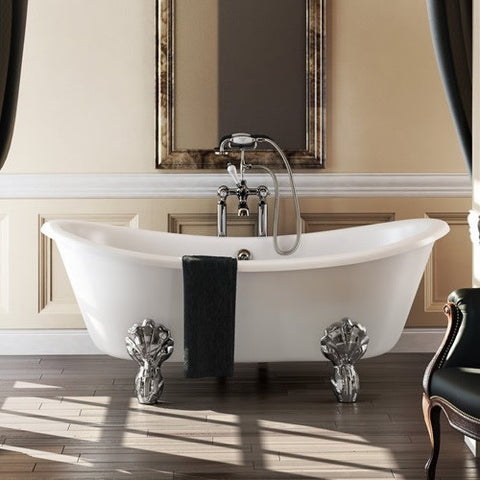 Bateau - Burlington Bath
