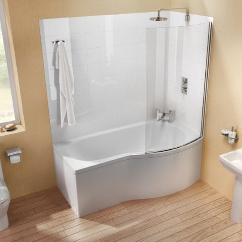 EcoRound - Fitted Bath