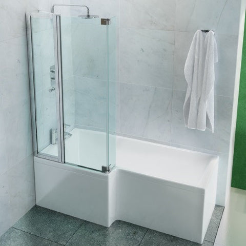 EcoSquare - Fitted Bath
