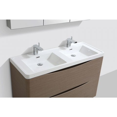 Joy 1200 Floorstanding - Basin Vanity from Palermo Bagno