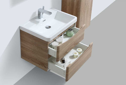 Joy 600 - Basin Vanity from Palermo Bango