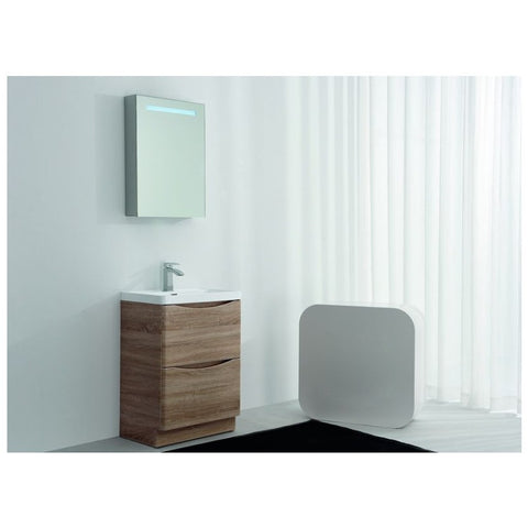 Joy 600 Floorstanding - Basin Vanity from Palermo Bagno