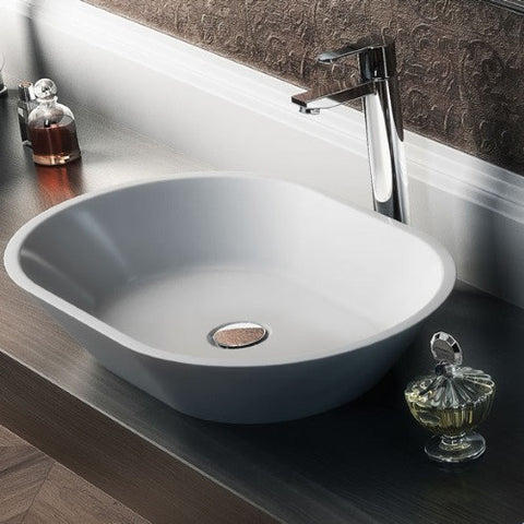 Sontuoso Bacino Piccolo by Clearwater Baths