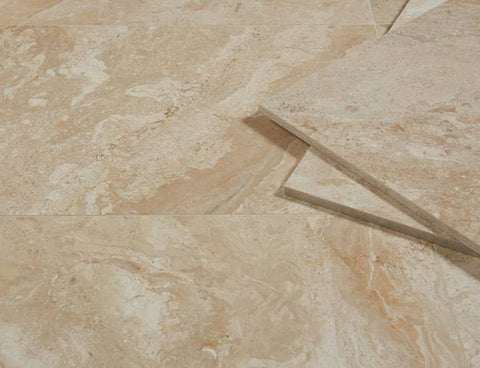 Premium Athena Marble Polished Tiles