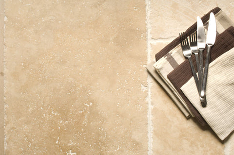 Classic Rustic Travertine Stone Tiles