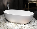 Cloud - Freestanding Natural Stone Bath