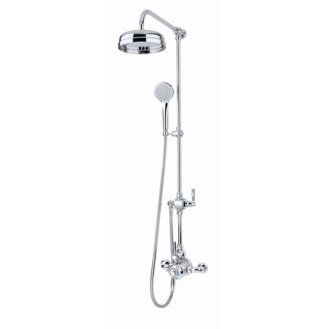 Perrin & Rowe Contemporary Shower Set A1
