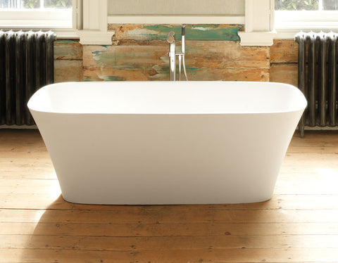 Haze - Freestanding Stone Bath