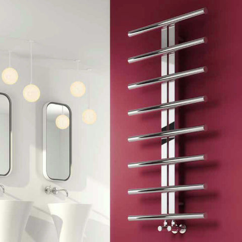 Artemis - Towel Rail from Palermo Bagno