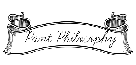 Pant Alteration Philosophy: Something to Ponder
