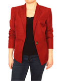 SBCC Patterns Rickey Jacket
