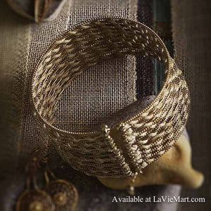 Roost cotton cuff