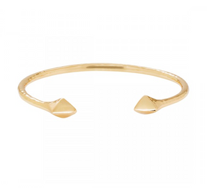 La Vie en Rose, Melinda Maria Mila Bangle Gold