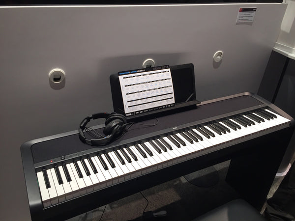 Korg b1sp digital piano flight for Korg or yamaha digital piano