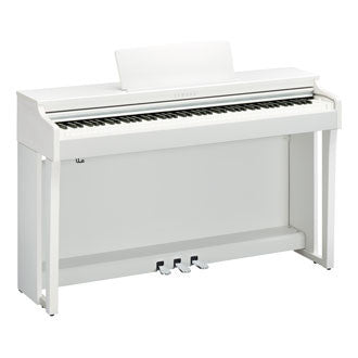 YAMAHA CLP-625 數碼鋼琴 DIGITAL PIANO