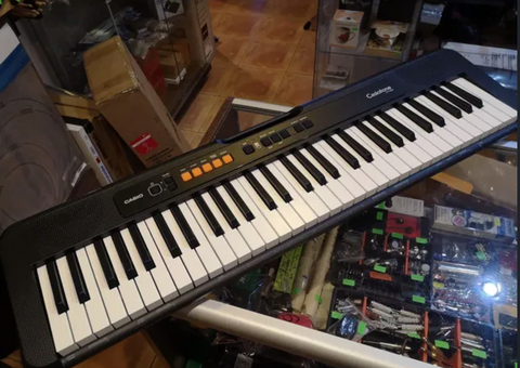 Casio Casiotone CT-S100 電子琴
