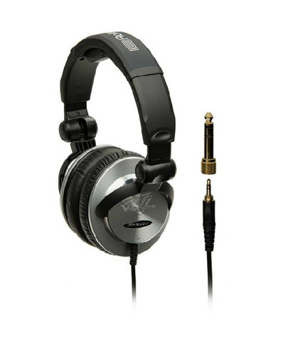 Accessories Roland RH-300 Professional Stereo Listen headphones