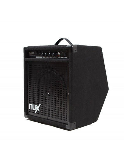 NUX DA-50 Electronic Drum Electronic Piano Special Speaker