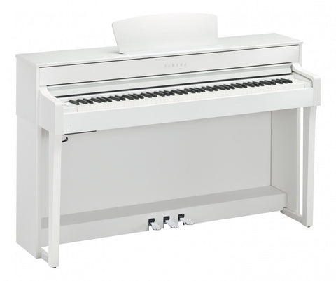 YAMAHA CLP735 數碼鋼琴 DIGITAL PIANO
