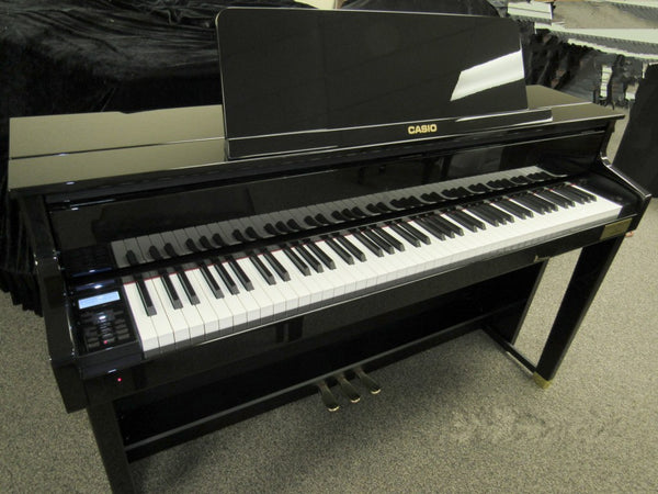 CASIO GP-500 混合型數碼鋼琴 CELVIANO GRAND HYBRID DIGITAL PIANO